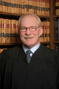 Judge Perkins, East Fork Justice Court