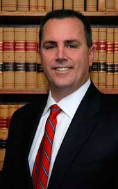 Mark Jackson District Attorney for Douglas County