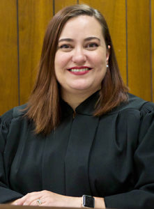 judge cassandra jones